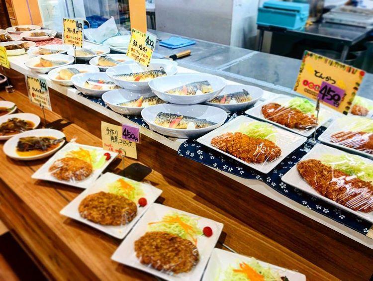 500円定食のメインがなんと5種類!!