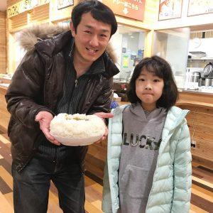本日の500円定食のメインは・・・[周年祭も開催中!!]