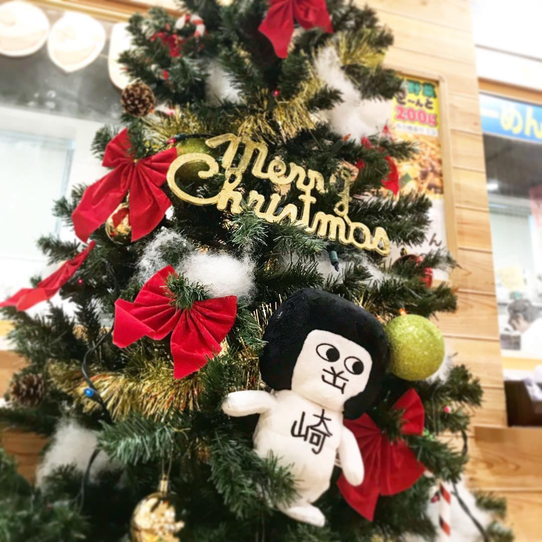 クリスマスモード突入です♪